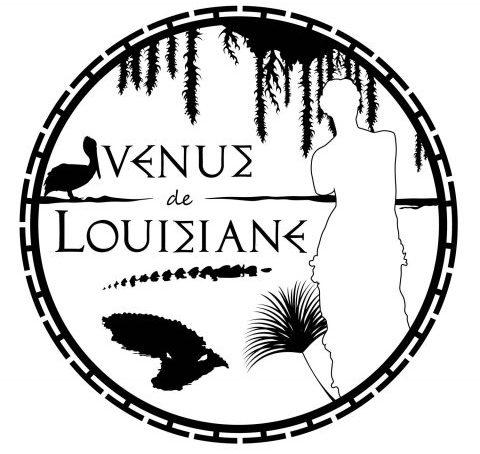 VENUΣ de LOUIΣIANE