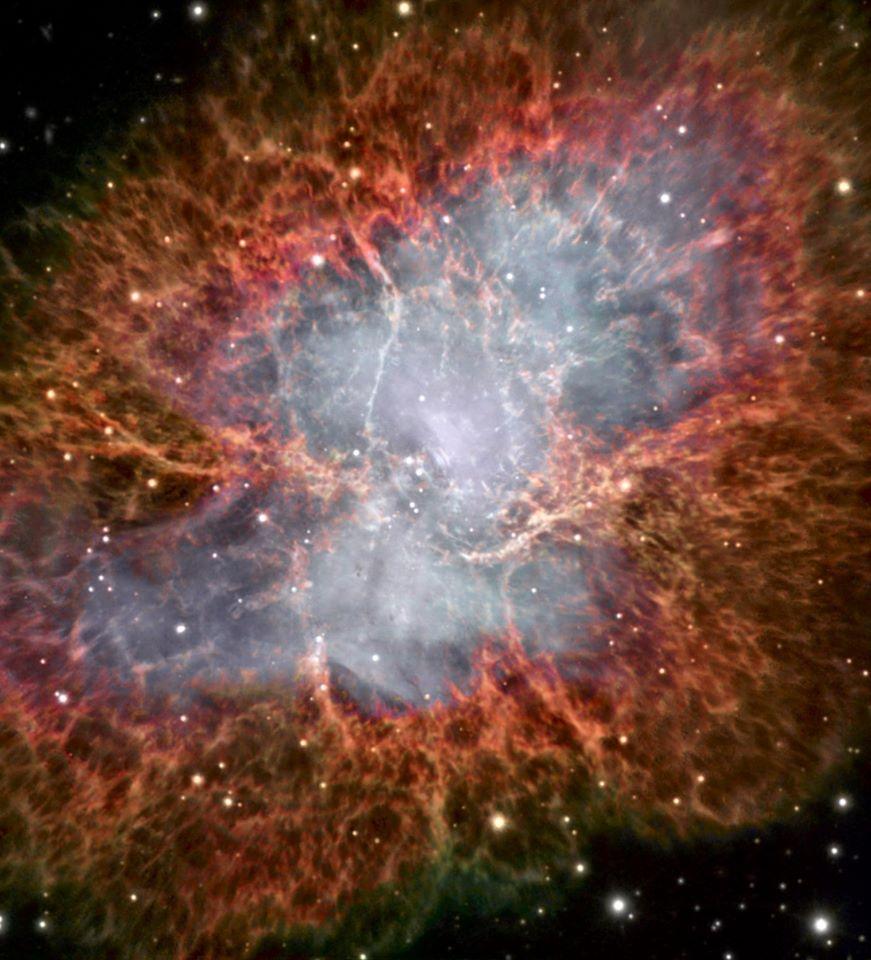 A dream: my heart as neutron star